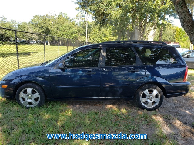 Pre-Owned 2003 Ford Focus SE