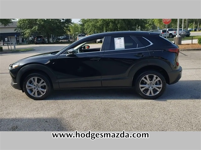 Certified Pre-Owned 2020 Mazda CX-30 Select Package