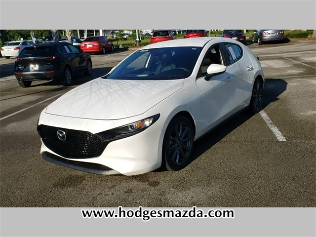 Certified Pre-Owned 2019 Mazda3 Preferred