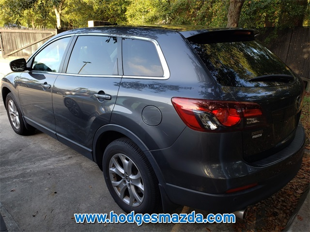 Pre-Owned 2014 Mazda CX-9 Touring