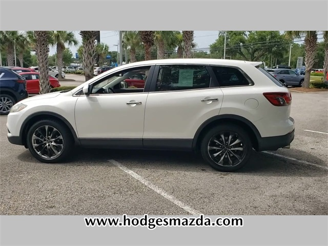 Pre-Owned 2014 Mazda CX-9 Grand Touring