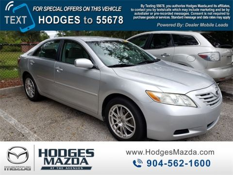 Pre-Owned 2008 Toyota Camry LE