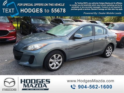 Used Trucks Jacksonville Fl >> 61 Used Cars Trucks Suvs In Stock In Jacksonville Hodges Mazda